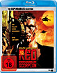 Red Scorpion - The Expendables S ... Blu-ray