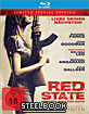 Red State - Steelbook Blu-ray