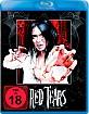 Red Tears Blu-ray
