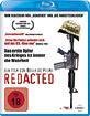 Redacted (2007) Blu-ray