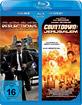 Reflections & Countdown: Jerusalem (Double Pack) Blu-ray