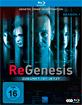 ReGenesis - Season 1 Blu-ray