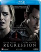 Regression (2015) (IT Import ohne dt. Ton) Blu-ray