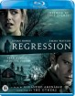 Regression (2015) (NL Import ohne dt. Ton) Blu-ray