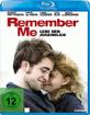 Remember Me (2010) Blu-ray