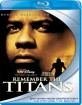 Remember the Titans (US Import ohne dt. Ton) Blu-ray