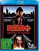 Remo - Unbewaffnet und gefährlich Blu-ray