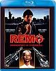 Remo - Unbewaffnet und gefährlich (AT Import) Blu-ray