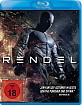 Rendel Blu-ray