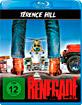 Renegade (1987) Blu-ray
