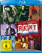 Rent - Lebe den Augenblick (OmU) Blu-ray