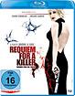Requiem for a Killer (2011) Blu-ray