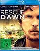 Rescue Dawn Blu-ray
