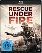 Rescue Under Fire Blu-ray