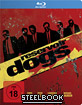 Reservoir Dogs (Limited Steelbook Edition) Blu-ray