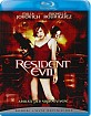 Resident Evil (2002) (IT Import ohne dt. Ton) Blu-ray