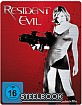 Resident Evil (2002) (Limited Steelbook Edition) Blu-ray