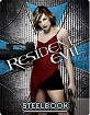 Resident Evil (2002) - Steelbook (IT Import ohne dt. Ton Blu-ray