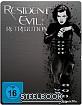 Resident Evil 5: Retribution (Limited Steelbook Edition) Blu-ray