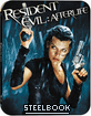 Resident Evil: Afterlife - Limited Edition Steelbook (Neuauflage) (SE Import ohne dt. Ton) Blu-ray