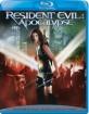 Resident Evil: Apocalypse (SE Import ohne dt. Ton) Blu-ray