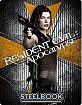 Resident Evil: Apocalypse - Steelbook (IT Import ohne dt. Ton) Blu-ray