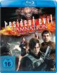 Resident Evil: Damnation Blu-ray