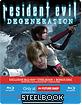 Resident Evil: Degeneration - Steelbook (CA Import ohne dt. Ton) Blu-ray