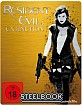 Resident Evil: Extinction (Limited Steelbook Edition) Blu-ray