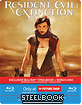 Resident Evil: Extinction - Steelbook (CA Import ohne dt. Ton) Blu-ray