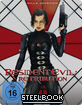 Resident Evil 5: Retribution 3D - Steelbook (Blu-ray 3D) Blu-ray