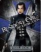 Resident Evil: Retribution - Steelbook (IT Import ohne dt. Ton) Blu-ray