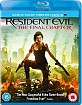 Resident Evil: The Final Chapter 3D (Bluray 3D + Blu-ray + UV Copy) (UK Import ohne dt. Ton) Blu-ray