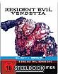 Resident Evil: Vendetta (Limited Steelbook Edition) (Blu-ray + Bonus Blu-ray + UV Copy) Blu-ray