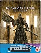 Resident Evil: Afterlife - Zavvi Exclusive Limited Pop Art Edition Steelbook (UK Import ohne dt. Ton) Blu-ray