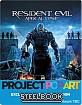 Resident Evil: Apocalypse - Zavvi Exclusive Limited Pop Art Edition Steelbook (UK Import ohne dt. Ton) Blu-ray