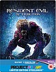 Resident Evil: Retribution - Zavvi Exclusive Limited Pop Art Edition Steelbook (UK Import ohne dt. Ton) Blu-ray