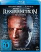 Resurrection - Die Auferstehung Blu-ray