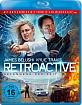 Retroactive - Gefangene der Zeit Blu-ray