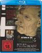 Return of the Living Dead 4 + 5 Box (2. Neuauflage) Blu-ray