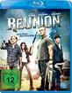 Reunion (2011) Blu-ray