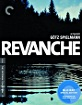 Revanche - Criterion Collection (Region A - US Import ohne dt. Ton) Blu-ray