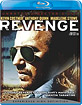 Revenge - Unrated Director's Cut (US Import ohne dt. Ton) Blu-ray