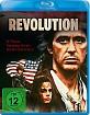Revolution (1985) Blu-ray