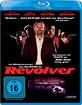 Revolver Blu-ray