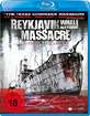 Reykjavik Whale Watching Massacre Blu-ray