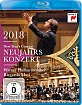Ricardo Mutti - Neujahrskonzert 2018 Blu-ray