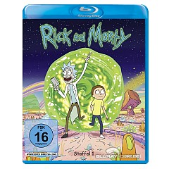Rick Und Morty Staffel 1