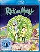 Rick and Morty - Staffel 1 Blu-ray