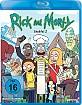 Rick and Morty - Staffel 2 Blu-ray